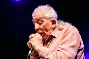 John Mayall and his Band