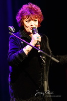 Dana Gillespie with Mojo Blues Band at Theater Akzent